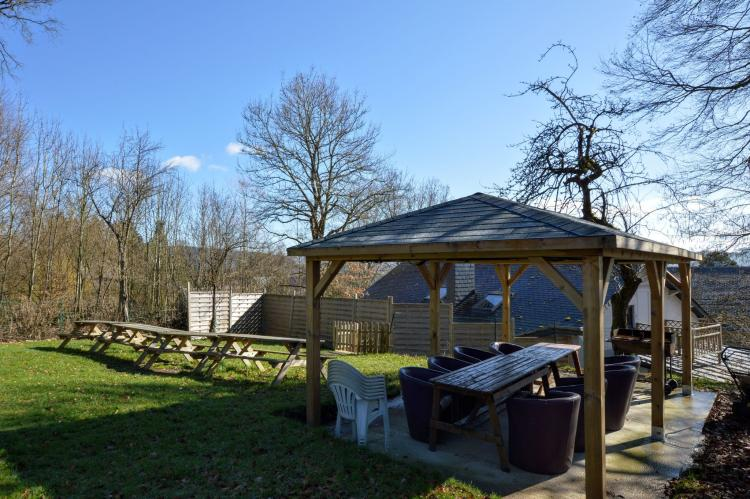 VakantiehuisBelgië - Ardennen, Luik: Le Noyer  [2]