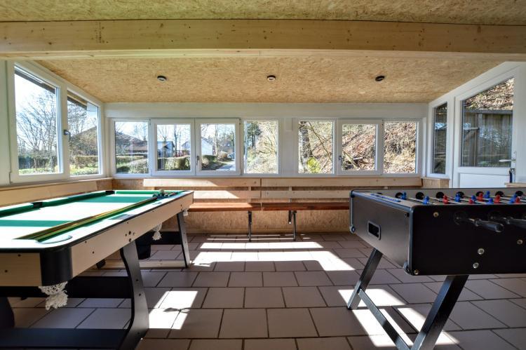 VakantiehuisBelgië - Ardennen, Luik: Le Noyer  [6]