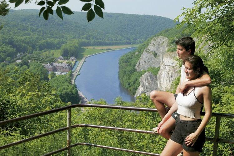 VakantiehuisBelgië - Ardennen, Namen: Waulsort 4  [16]