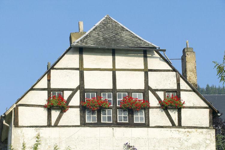 VakantiehuisBelgië - Ardennen, Namen: Waulsort 4  [10]