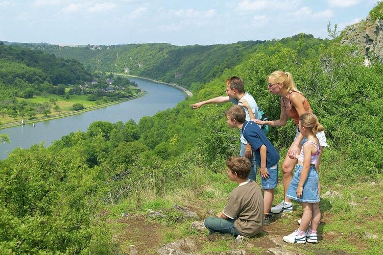 VakantiehuisBelgië - Ardennen, Namen: Waulsort 4  [13]