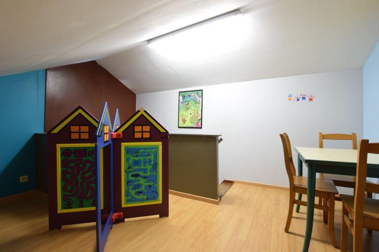 VakantiehuisBelgië - Ardennen, Luxemburg: Orée du bois  [20]
