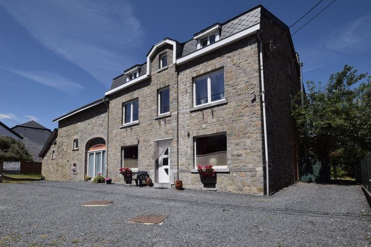 VakantiehuisBelgië - Ardennen, Luxemburg: Orée du bois  [2]