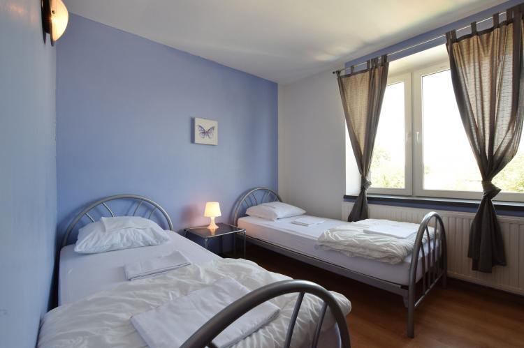 VakantiehuisBelgië - Ardennen, Luxemburg: Orée du bois  [25]