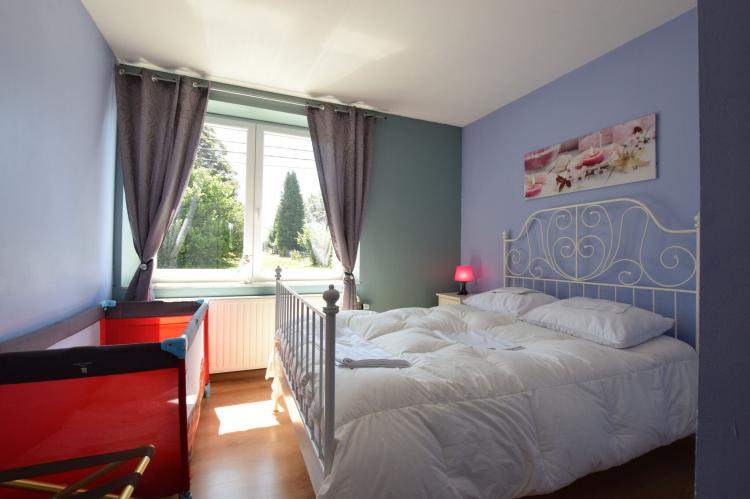 FerienhausBelgien - Ardennen, Luxemburg: Orée du bois  [23]