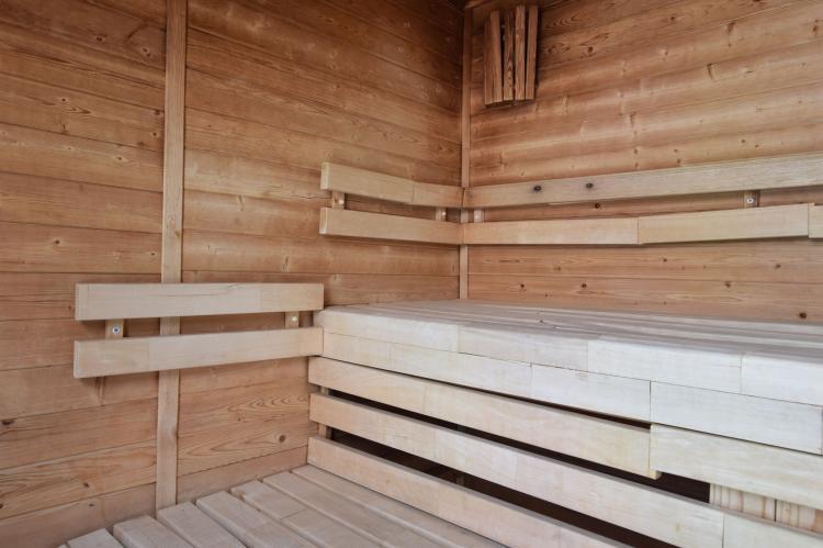 FerienhausBelgien - Ardennen, Luxemburg: Orée du bois  [38]