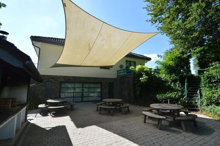 VakantiehuisBelgië - Ardennen, Luik: Le Jeu de L'Oie  [30]