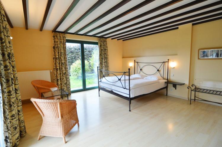 VakantiehuisBelgië - Ardennen, Luik: Le Jeu de L'Oie  [18]