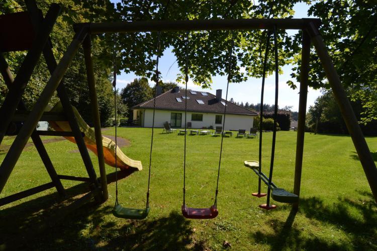 VakantiehuisBelgië - Ardennen, Luik: Le Jeu de L'Oie  [31]