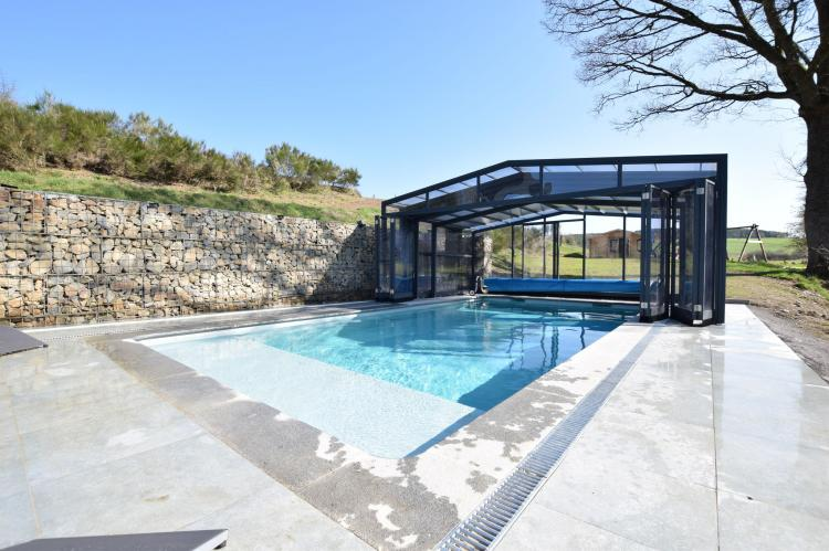 Holiday homeBelgium - Luxembourg: Le Lodge à 8 Brins  [1]