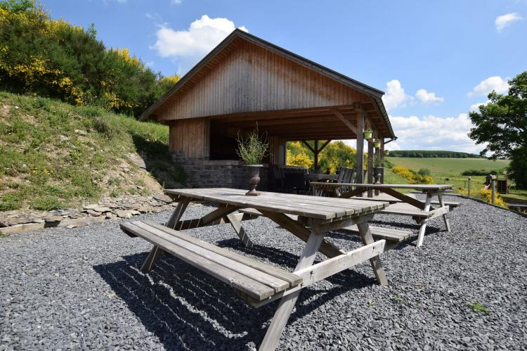 Holiday homeBelgium - Luxembourg: Le Lodge à 8 Brins  [34]