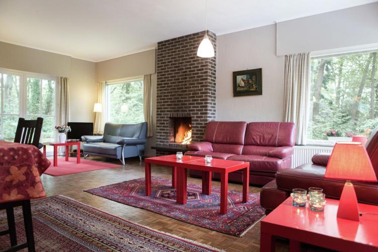 VakantiehuisBelgië - Antwerpen: Boskant  [5]