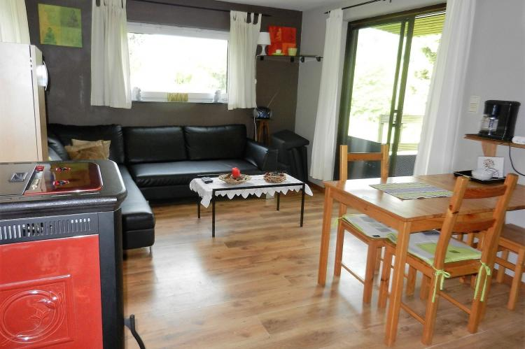 Holiday homeBelgium - Luik: Le Chaly  [6]