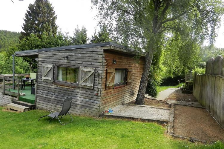 Holiday homeBelgium - Luik: Le Chaly  [2]