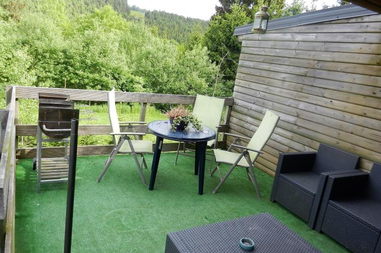Holiday homeBelgium - Luik: Le Chaly  [14]