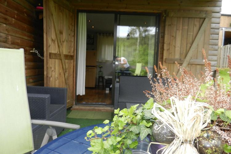 Holiday homeBelgium - Luik: Le Chaly  [16]