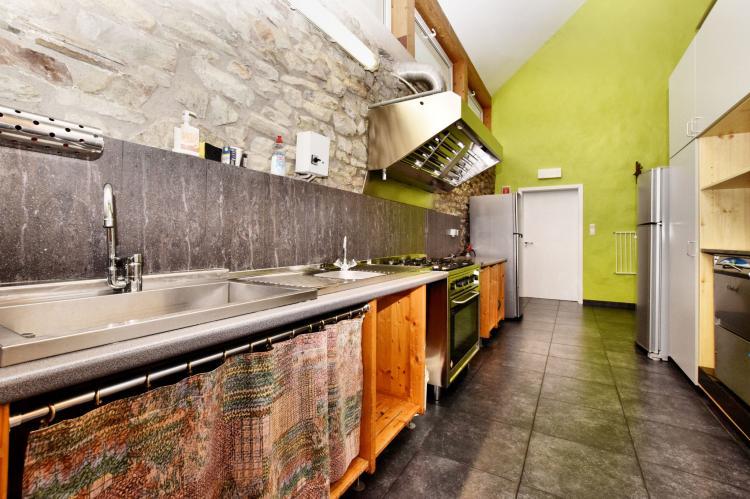 VakantiehuisBelgië - Ardennen, Luik: La Ferme d'Amel  [10]
