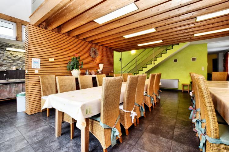 VakantiehuisBelgië - Ardennen, Luik: La Ferme d'Amel  [9]