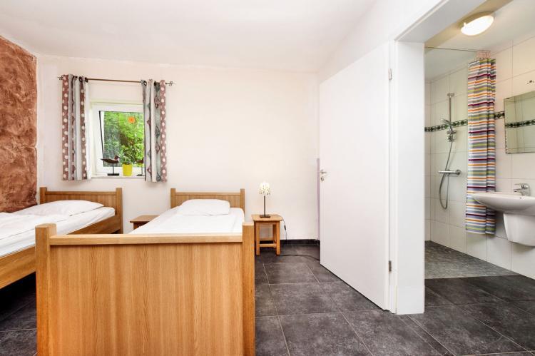 VakantiehuisBelgië - Ardennen, Luik: La Ferme d'Amel  [26]