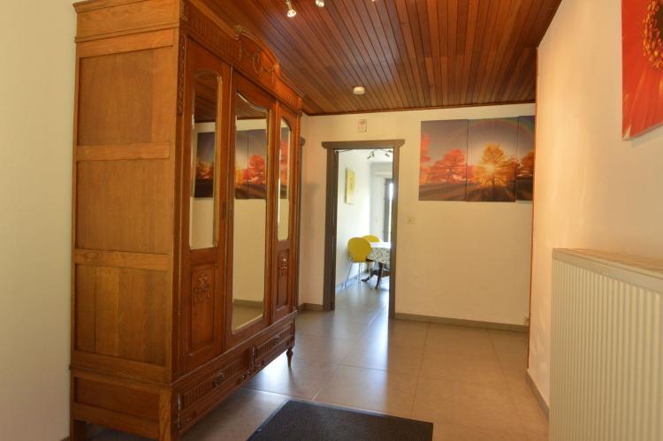 Holiday homeBelgium - Luik: Devant le Thiers  [8]