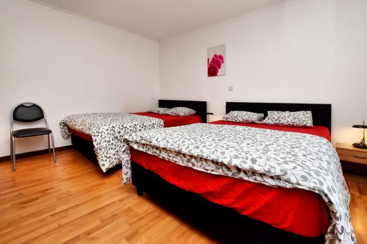Holiday homeBelgium - Luik: Devant le Thiers  [18]