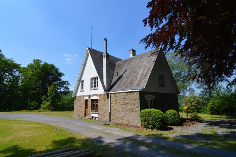 Holiday homeBelgium - Luxembourg: Au Fief des Oiseaux  [1]