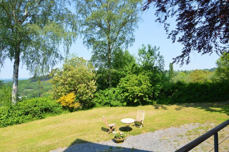 Holiday homeBelgium - Luxembourg: Au Fief des Oiseaux  [20]