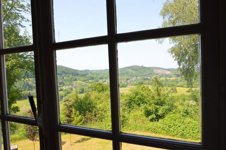 Holiday homeBelgium - Luxembourg: Au Fief des Oiseaux  [6]