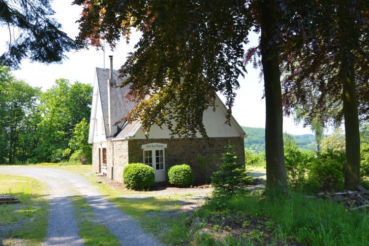Holiday homeBelgium - Luxembourg: Au Fief des Oiseaux  [4]