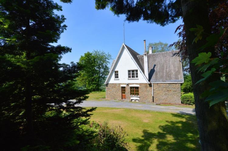 Holiday homeBelgium - Luxembourg: Au Fief des Oiseaux  [5]