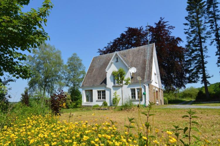 Holiday homeBelgium - Luxembourg: Au Fief des Oiseaux  [3]