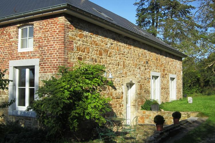 Gîte du Château Sadelheid
