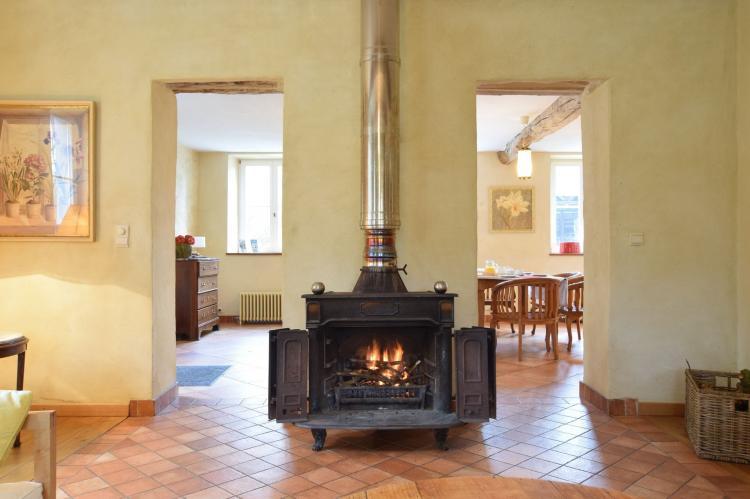 VakantiehuisBelgië - Ardennen, Luik: Gîte du Château Sadelheid  [5]