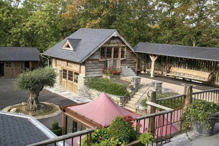 Le Lodge des Contes