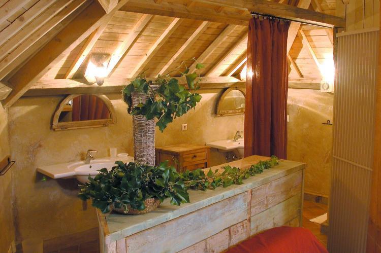 VakantiehuisBelgië - Ardennen, Luxemburg: Le Lodge des Contes  [13]