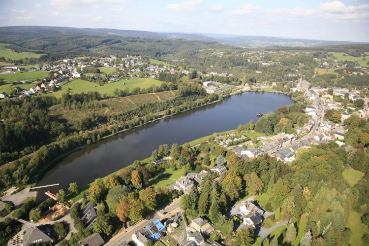 VakantiehuisBelgië - Ardennen, Luxemburg: Le Lodge des Contes  [22]