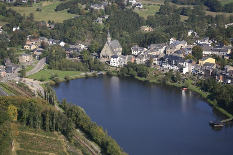 VakantiehuisBelgië - Ardennen, Luxemburg: Le Lodge des Contes  [23]