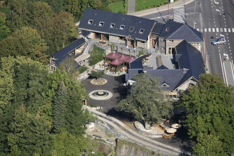 VakantiehuisBelgië - Ardennen, Luxemburg: Le Lodge des Contes  [4]