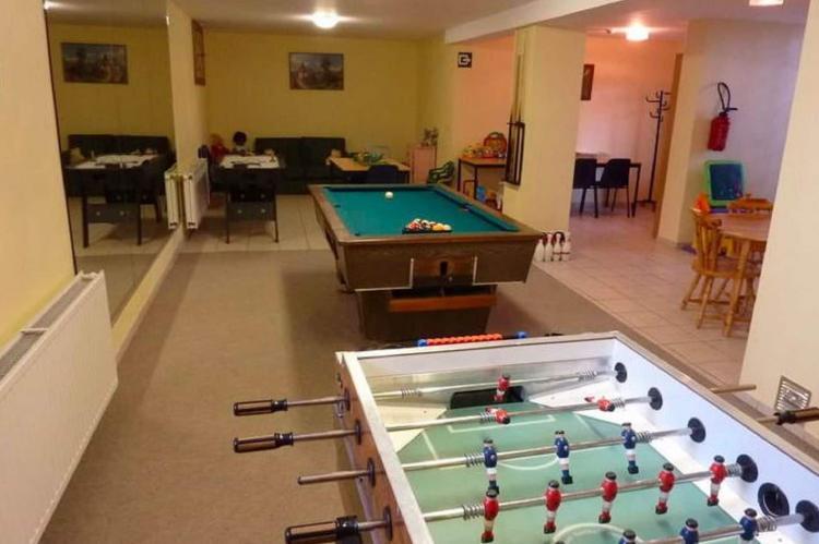 Holiday homeBelgium - Luik: Les Pâturages  [14]