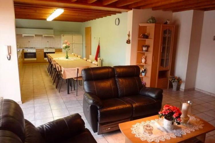 Holiday homeBelgium - Luik: Les Pâturages  [10]