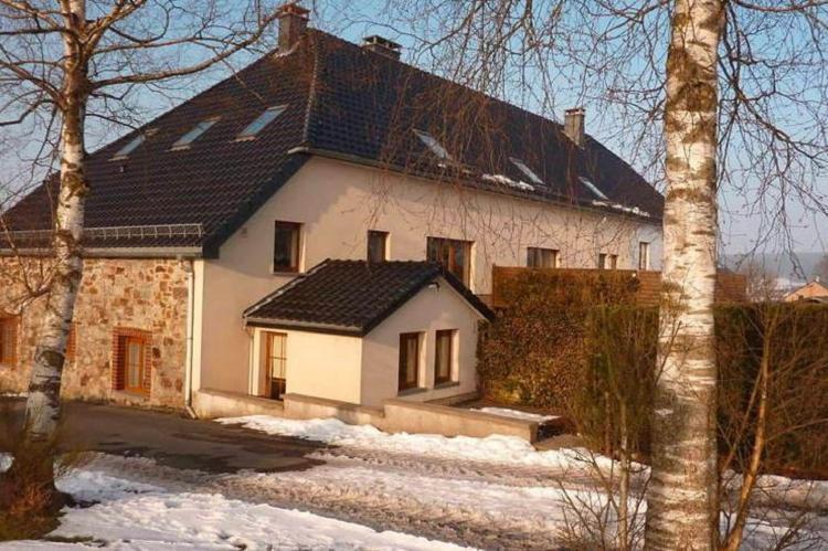 Holiday homeBelgium - Luik: Les Pâturages  [32]