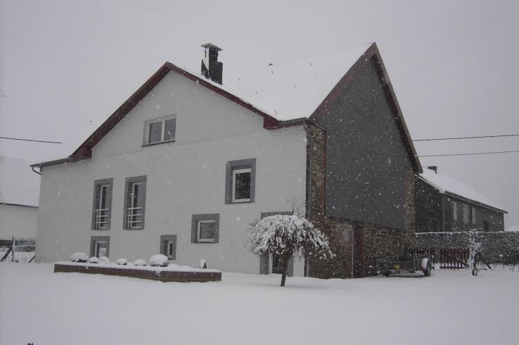 Holiday homeBelgium - Luik: Amel 1 2 en 3  [35]
