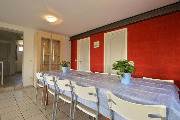 Holiday homeBelgium - Luik: Amel 1 2 en 3  [14]