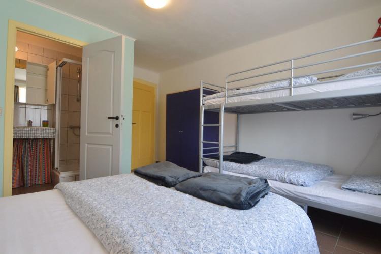 Holiday homeBelgium - Luik: Amel 1 2 en 3  [24]