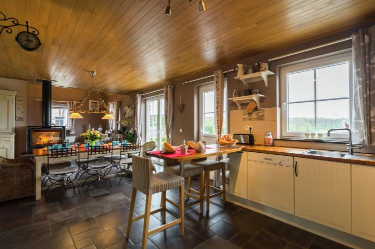 Holiday homeBelgium - Namur: La Villa du Bois Fairol  [18]