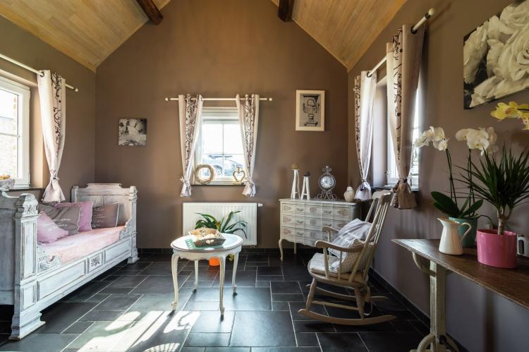 Holiday homeBelgium - Namur: La Villa du Bois Fairol  [13]