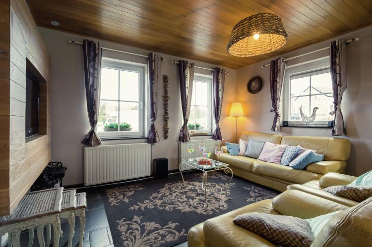 Holiday homeBelgium - Namur: La Villa du Bois Fairol  [2]