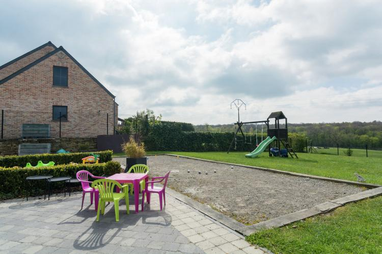 Holiday homeBelgium - Namur: La Villa du Bois Fairol  [33]