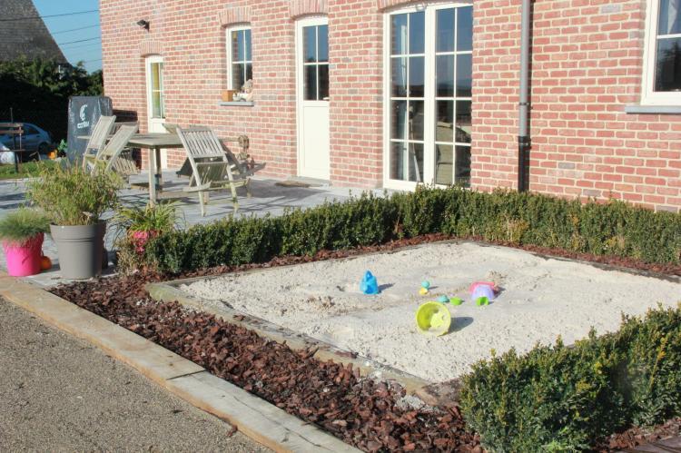 Holiday homeBelgium - Namur: La Villa du Bois Fairol  [19]