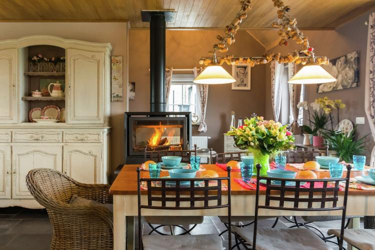 Holiday homeBelgium - Namur: La Villa du Bois Fairol  [16]
